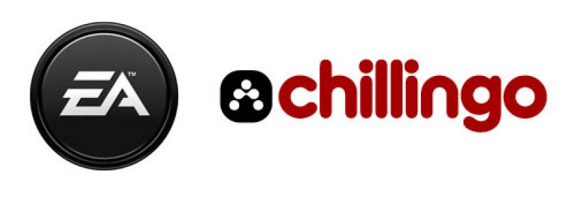 Two new games from Chillingo!