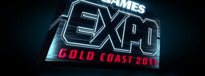EB Games Expo Australia's Biggest Gaming EXPO in October