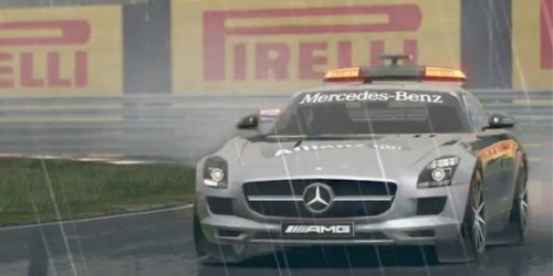 F1 2011 Developer Diary 4: Season Updates and Safety Car