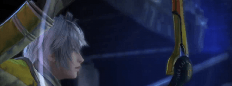 Final Fantasy XIII-2 PAX trailer brings a bit of Hope