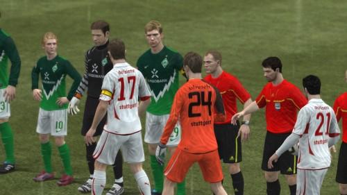FIFA 11 on Facebook Rewards You