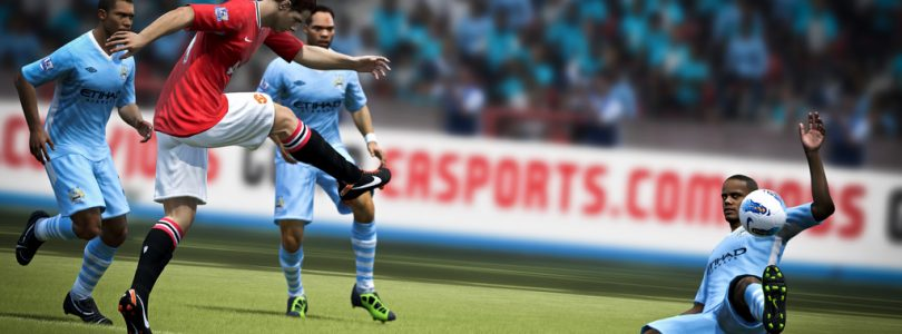 FIFA 12: Some Twitterific Answers