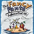The Fancy Pants Adventures – XBLA Review