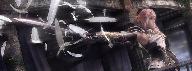 Final Fantasy XIII-2 trailer leaked