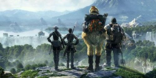 Final Fantasy 14 !! ALREADY ??
