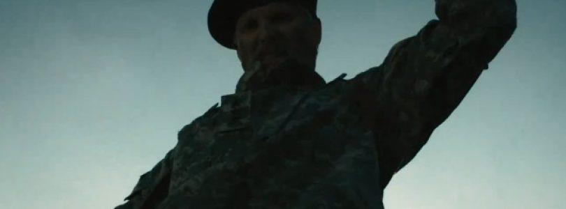 Find Makarov – Live Action Modern Warfare Trailer