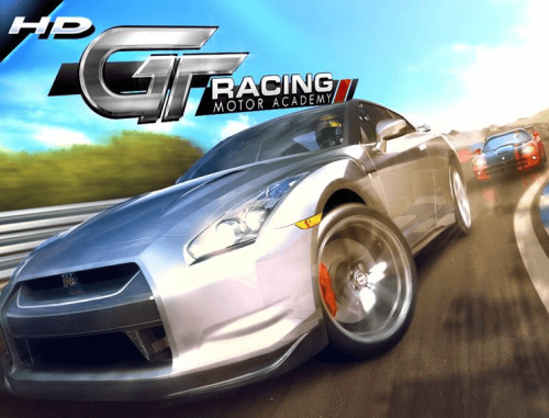 GT Racing: Motor Academy HD for iPad now live