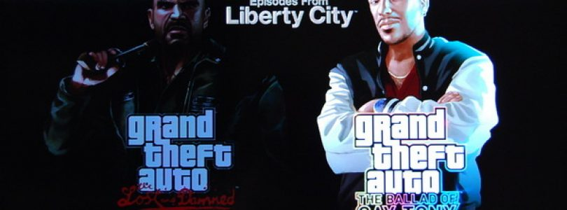 Grand Theft Auto Episodes From Liberty City Review