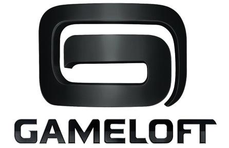 Gameloft-Logo Sistema Anti-Pirataria em novos jogos da GAMELOFT