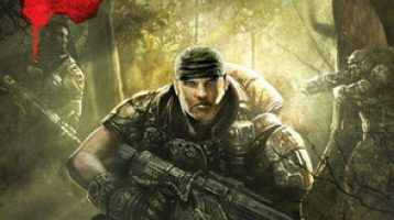 Check out the Gears Of War : Aspho Fields Novel