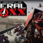 Secret Armory of General Knoxx – Borderlands DLC review