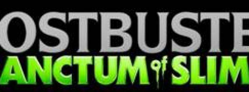 ATARI Releases Ghostbusters: Sanctum of Slime DLC Challenge Pack