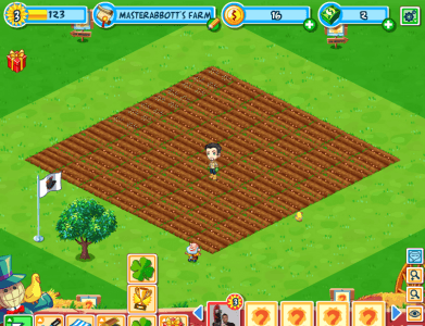 What is Green Farm 3 for PC