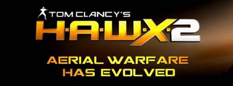 Tom Clancy's H.A.W.X. 2 Video