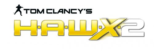 UBISOFT Soars With TOM CLANCY'S H.A.W.X. 2
