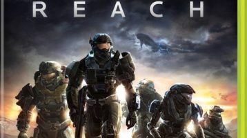 Halo Reach Scheduled for release on the 14th Of September