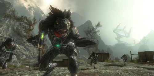 Trio Of Halo: Reach Noble Map Pack Videos
