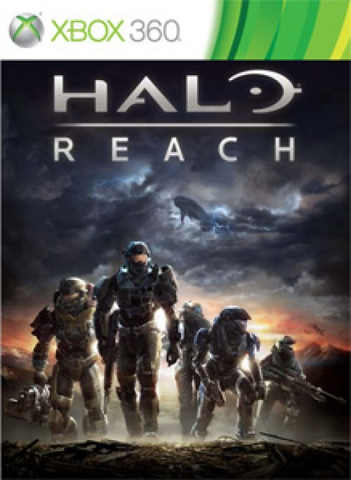 Halo: Reach – Achievements