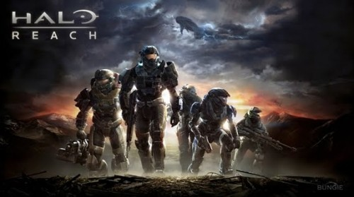 ranks on halo reach. halo reach ranks credits.