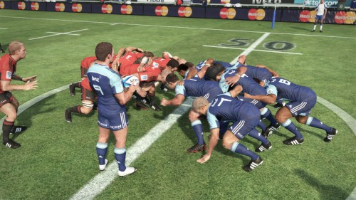 Jonah Lomu Rugby Challenge secures USA Eagles license