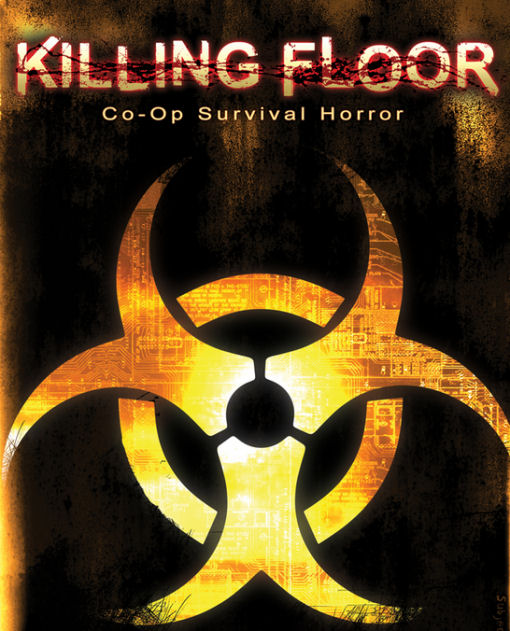 Steam: Killing Floor Killing-Floor-Box-Art