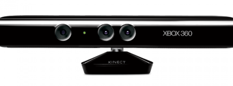 Buy a Kinect game, get the second half off