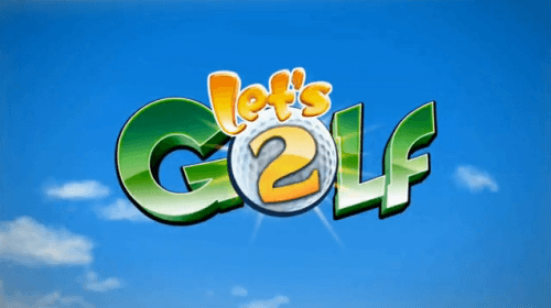 Let's Golf! 2 – iPhone/iPad trailer