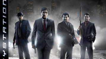 2K Games Announces August 27, 2010 Street Date for Mafia® II