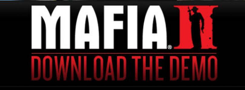 Mafia II Demo Now Available