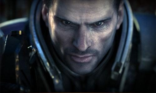 Mass Effect 3: Hands On Demo