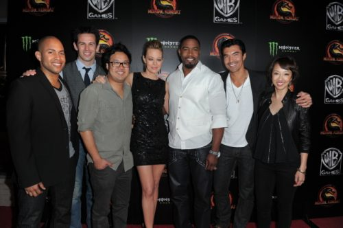 Mortal Kombat: Legacy hits 5 million views