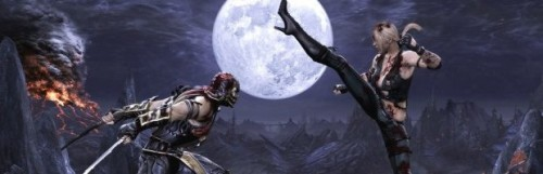 Ed Boon Reveals More Mortal Kombat