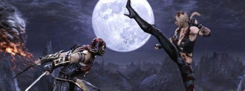Ed Boon Reveals More Mortal Kombat