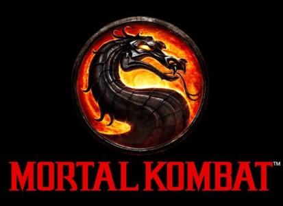 mortal kombat logo images. Mortal Kombat (2011) sports