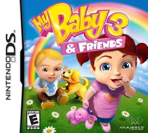 "Majesco's ""My Baby 3"""