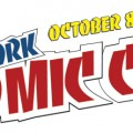 Kail in the Big Apple – New York Comic Con Day 1 Recap
