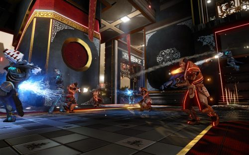 Nexuiz to be first XBLA/PSN title powered by CryEngine 3