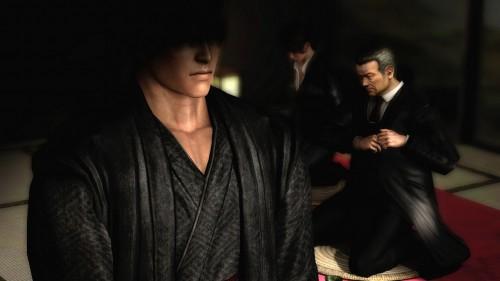 Ninja Gaiden 3 Gameplay and Online Details Revealed TGS2011