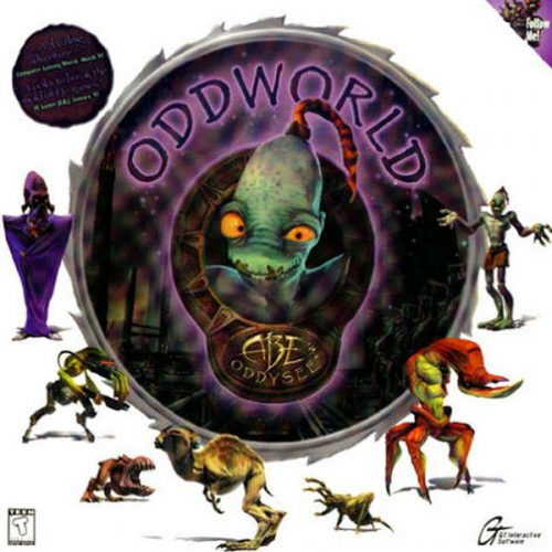 Oddworld Inhabitants Showing Signs of Life