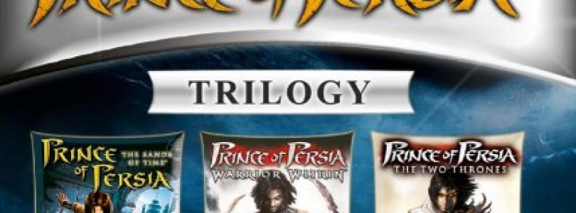 Prince of Persia Trilogy Review