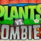 PoP CaP Game Video Review : Plants Vs Zombies