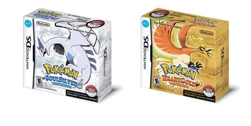 Pokemon soul silver action replay codes.