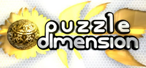 Puzzle Dimension is out on Steam