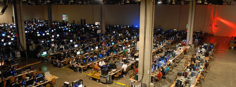 Quakecon 2010 Hits Dallas in August