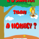 R U Smarter Than A Monkey Interview & GAME Give AWAY !!