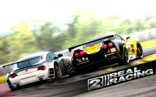 Real Racing 2: Preview Video