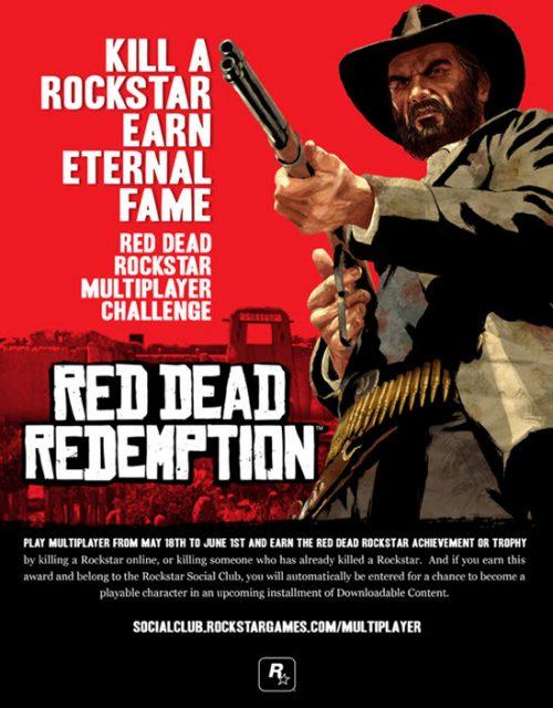 Kill A Rockstar, Earn ETERNAL FAME !!