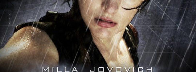 Resident Evil Afterlife – September 10 release