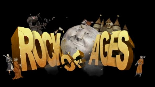 Rock of Ages – Power Ups Trailer