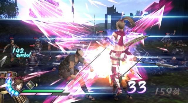 Samurai Warriors 3 Review Nintendo Wii